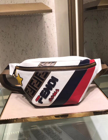 Поясная сумка Fendi Mania | Fendi belt bag