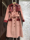Плащ Gucci | Gucci trench coat