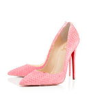 Лодочки Christian Louboutin So Kate питон | Christian Louboutin So Kate phyton