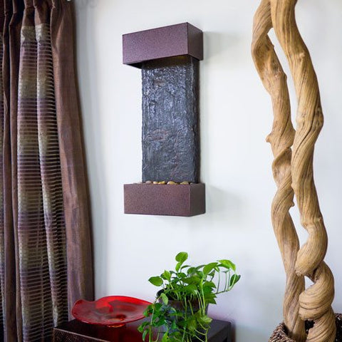 Wall Fountains – Trickle & Flow