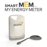 SMART MEM + 1 ANNO DI MY ENERGY METER