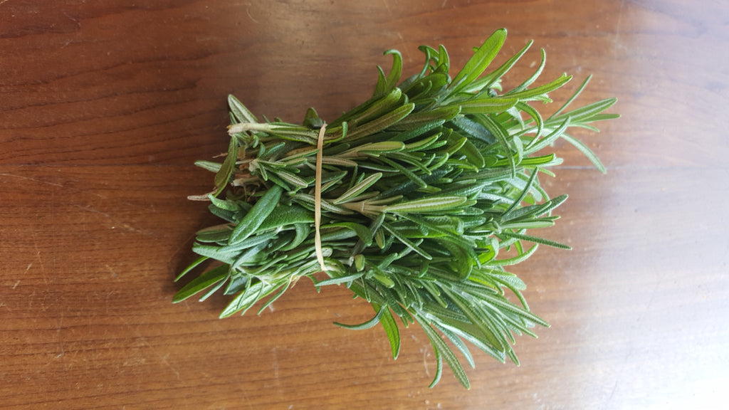 Herbs Rosemary 50g bunch, [product-type] - fresh from Growing Healthy Foods
