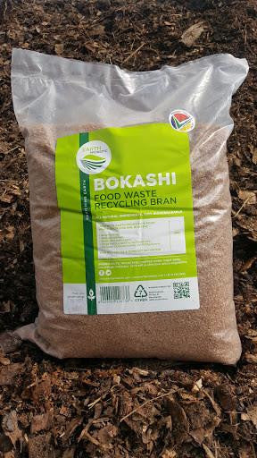 Bokashi Bran, [product-type] - fresh from Growing Healthy Foods
