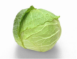 Cabbage Savoy +- 1Kg, [product-type] - fresh from Growing Healthy Foods
