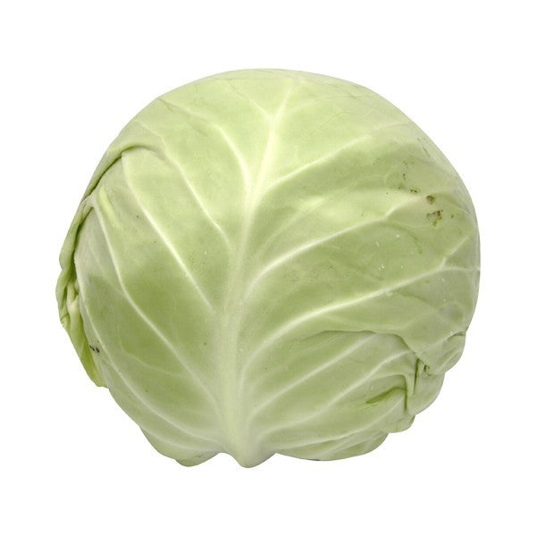 Cabbage Drumhead +1Kg, [product-type] - fresh from Growing Healthy Foods