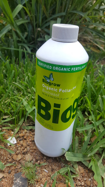 Biogrow Biotrissol 500ml, [product-type] - fresh from Growing Healthy Foods