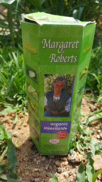 Organic Insecticide, [product-type] - fresh from Growing Healthy Foods