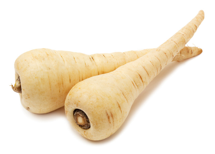 Parsnip, [product-type] - fresh from Growing Healthy Foods
