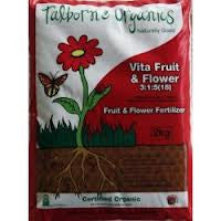 Organic Granular Fertiliser, [product-type] - fresh from Growing Healthy Foods