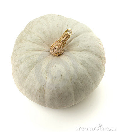 Pumpkin white, [product-type] - fresh from Growing Healthy Foods