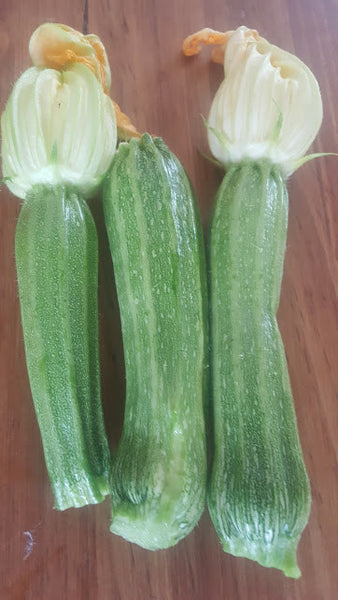 Baby marrows 500g