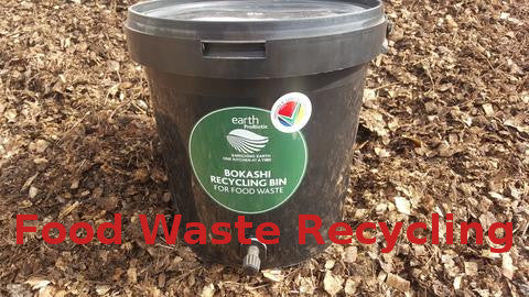 Click through to Recycling Category