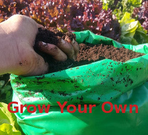 Click through to Grow your Own Category