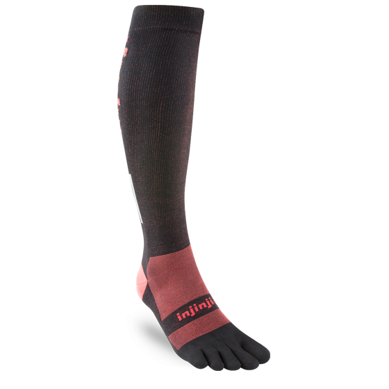 Injinji Ultra Compression Socks Mens