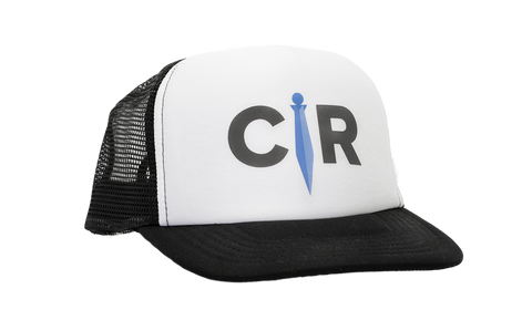 Centurion Running Trucker Hat