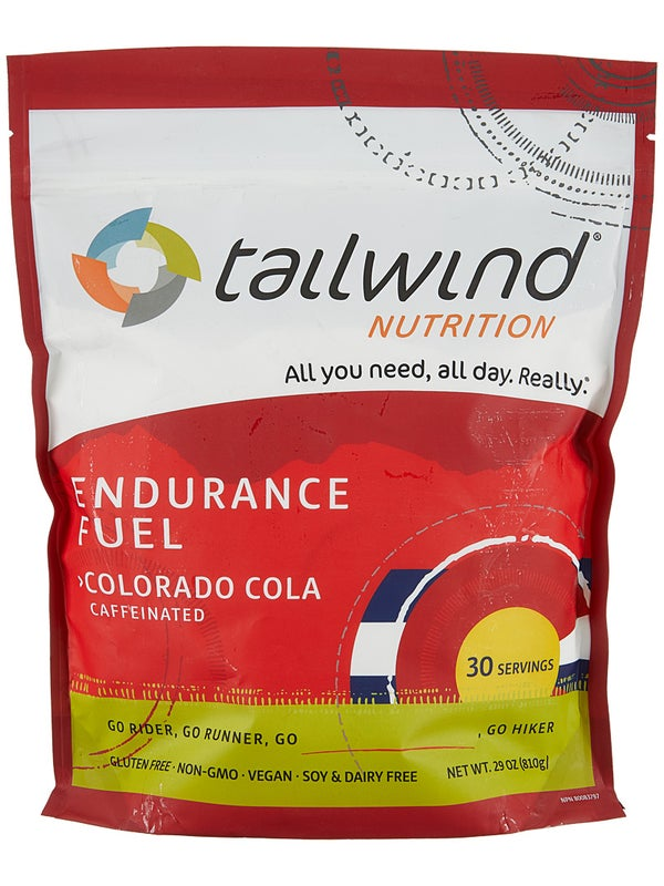 Tailwind Nutrition Endurance Fuel: 30 Serving Pack