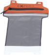EXPED Waterproof Phone Case: Zip Seal 5.5 Inch (Large Smart Phones)