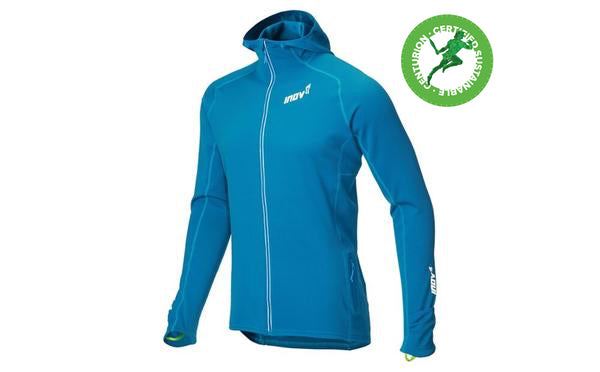Inov8 Technical Mid Layer Hoodie Mens