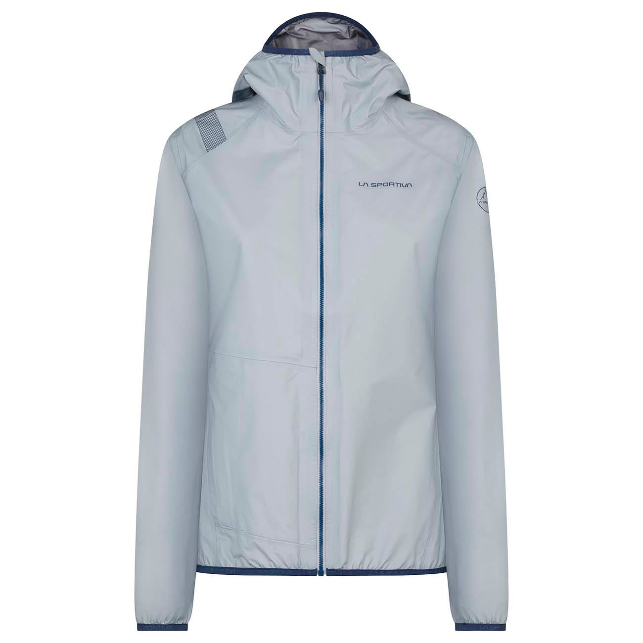 La Sportiva Iliad Waterproof Jacket Womens