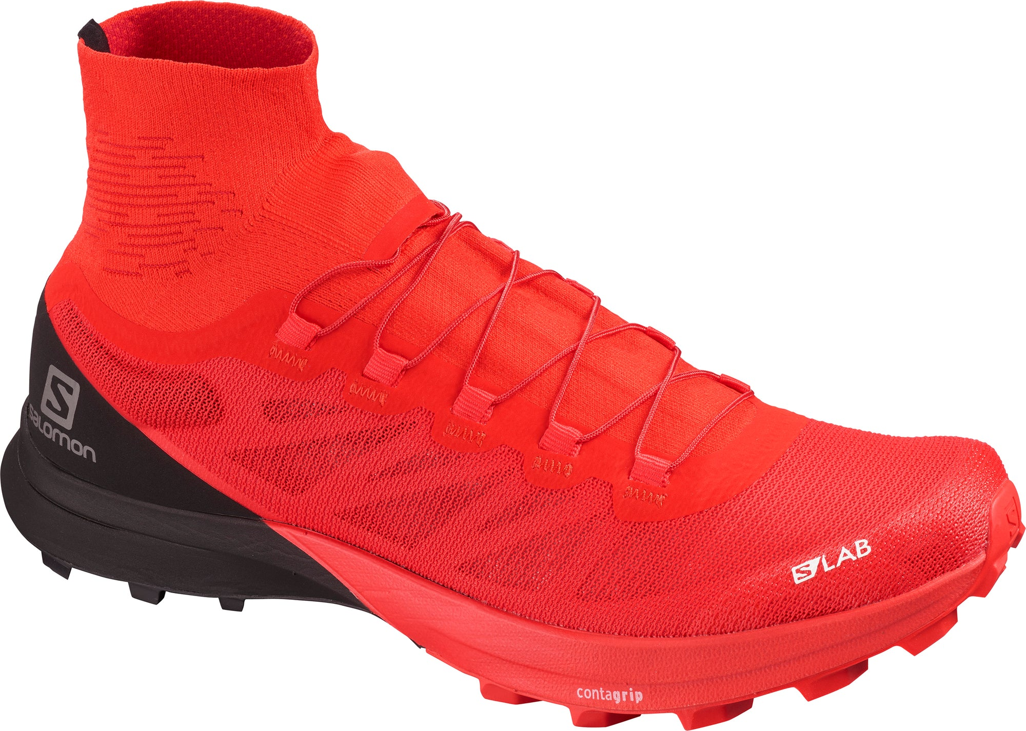Salomon S/Lab Sense 8 SG (Soft Ground) Shoes