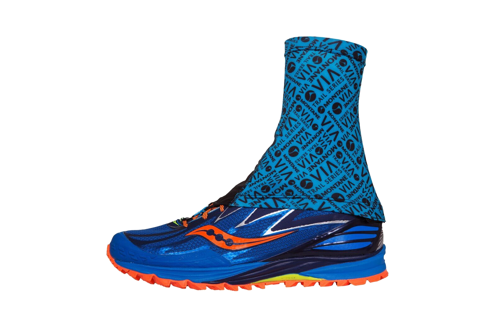 Montane Via Sock-It Trail Gaiter