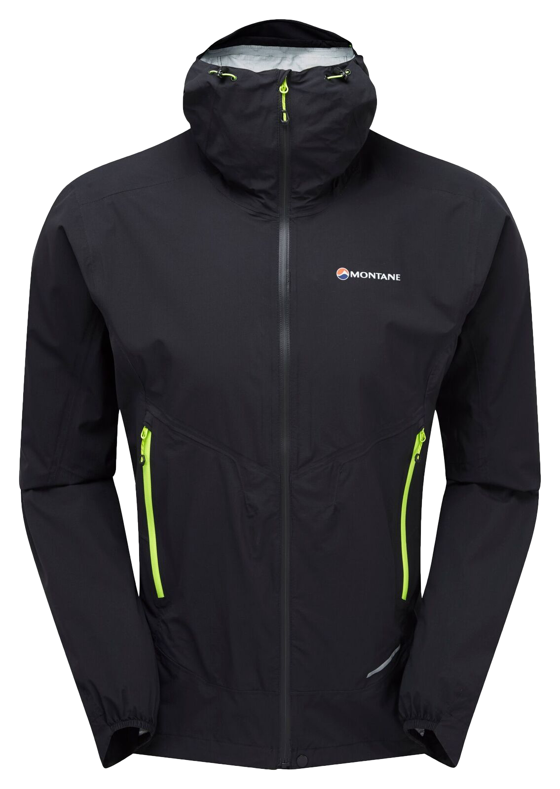 Montane Minimus Stretch Ultra Jacket Mens