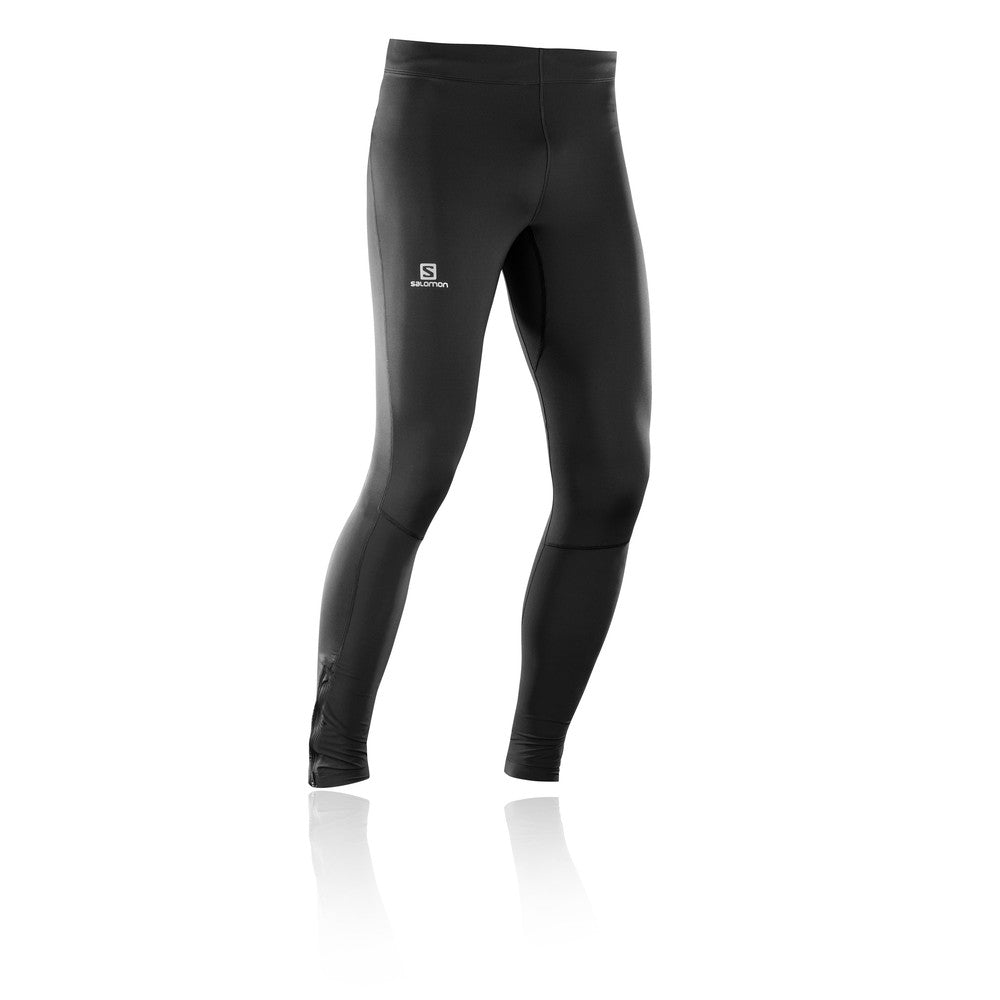 Salomon Agile Long Tight Womens