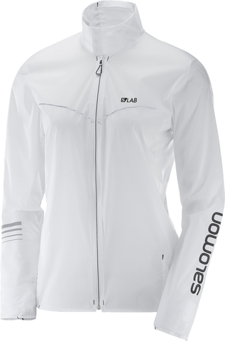 Salomon S-Lab Light Jacket SS17 Womens