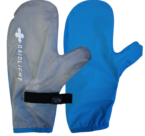 Raidlight MP+ Waterproof Overmitts v2.0