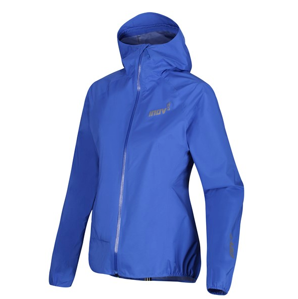 Inov8 Stormshell Waterproof Jacket Womens