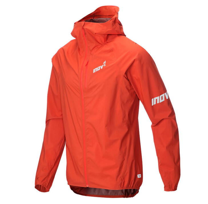 Inov8 Stormshell Waterproof Jacket Mens