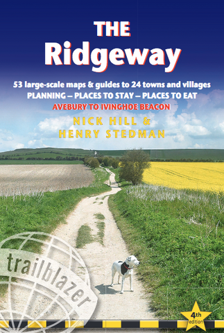Trailblazer Guide Book : Ridgeway