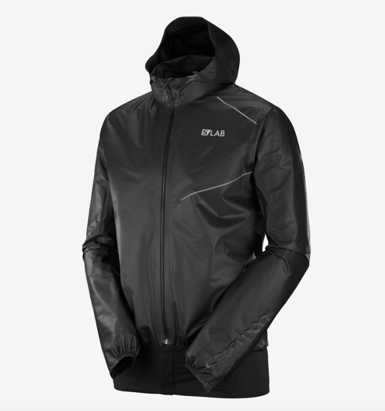 Salomon S/Lab Motion Fit 360 Waterproof Jacket