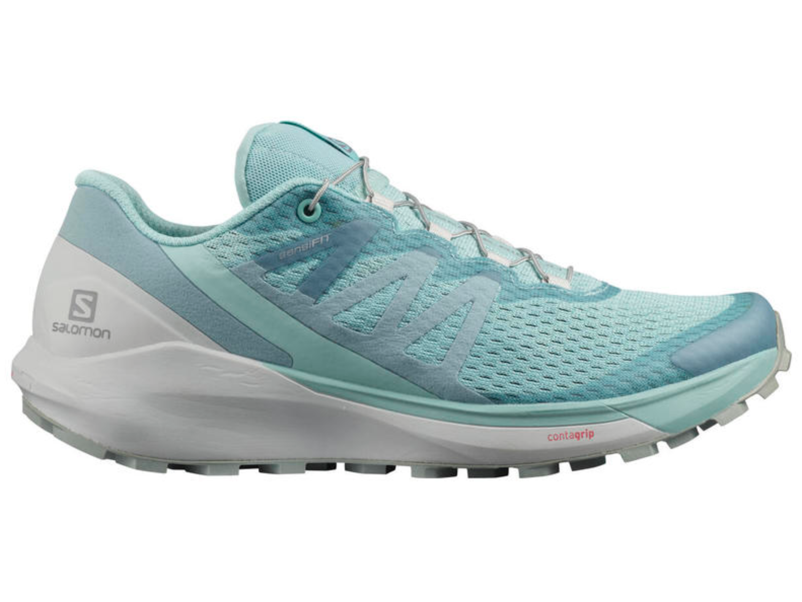 Salomon Sense Ride 4 Womens