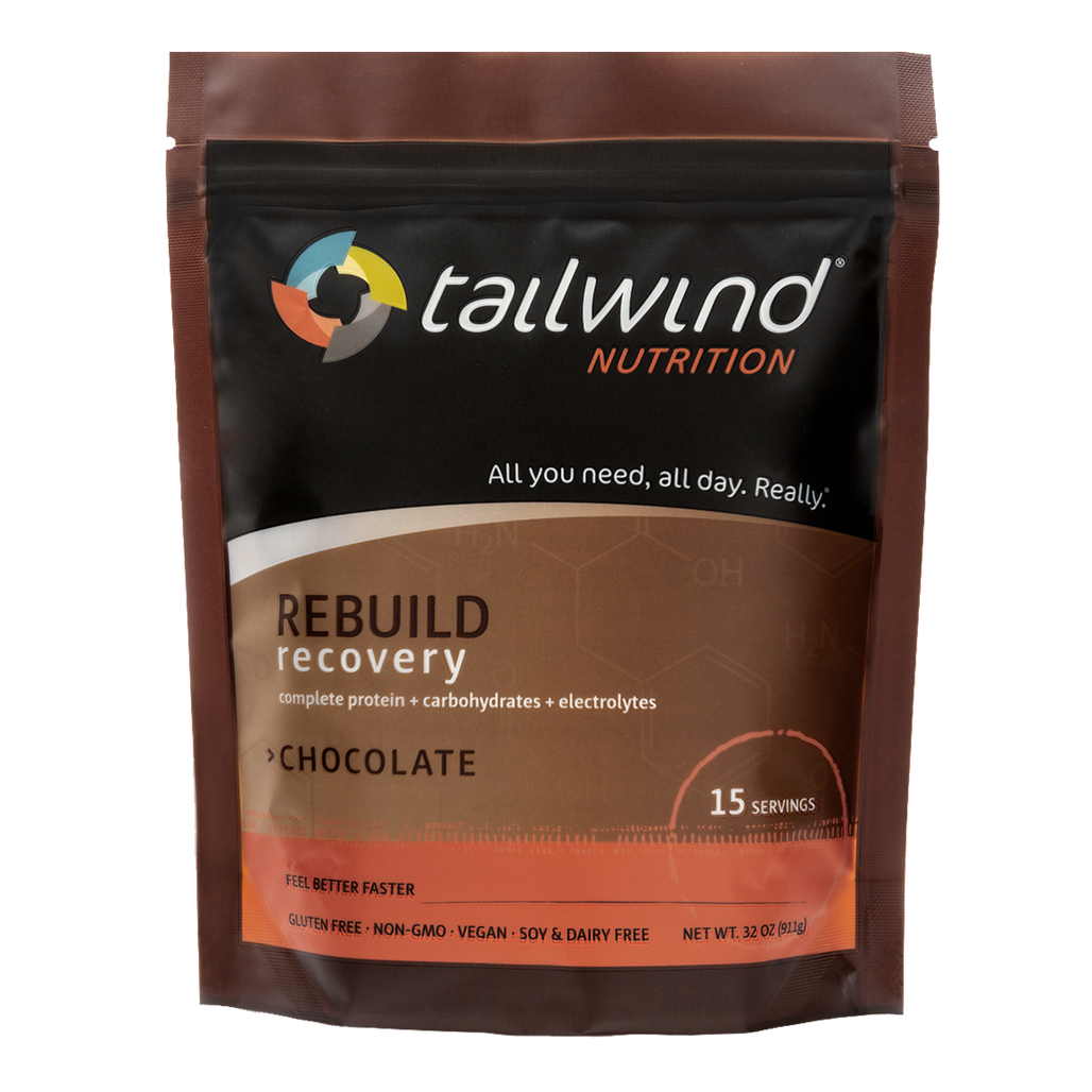 Tailwind Recovery Rebuild 15 Serving Bag