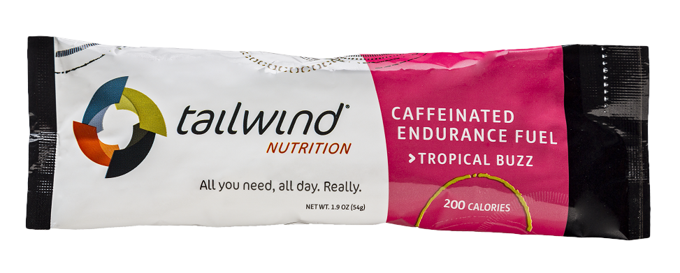 Tailwind Nutrition - Naked Flavour - 50 Serve - Inspire