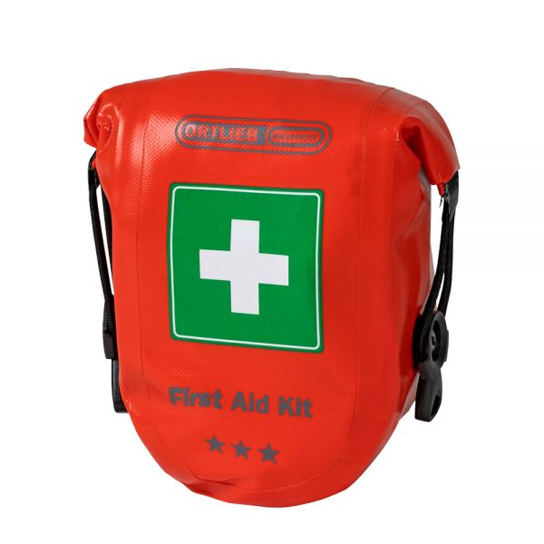 Ortlieb Regular Waterproof First Aid Kit