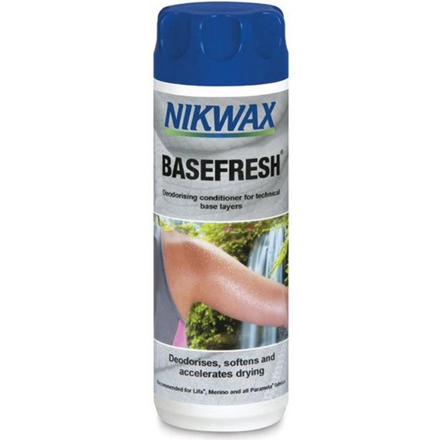 Nikwax Basefresh Deodorising Sports Fabric Conditioner