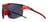 Julbo ULTIMATE Sunglasses SS21 Black/Neon - Reactiv Performance Lenses