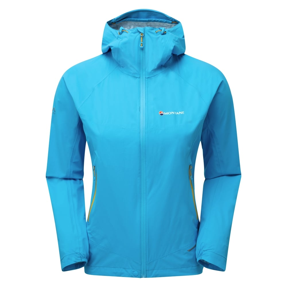 Montane Minimus Stretch Ultra Jacket Womens