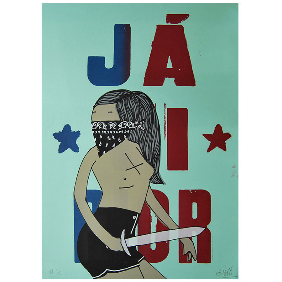 Ja' vi pior (I've seen better) by Kid Acne