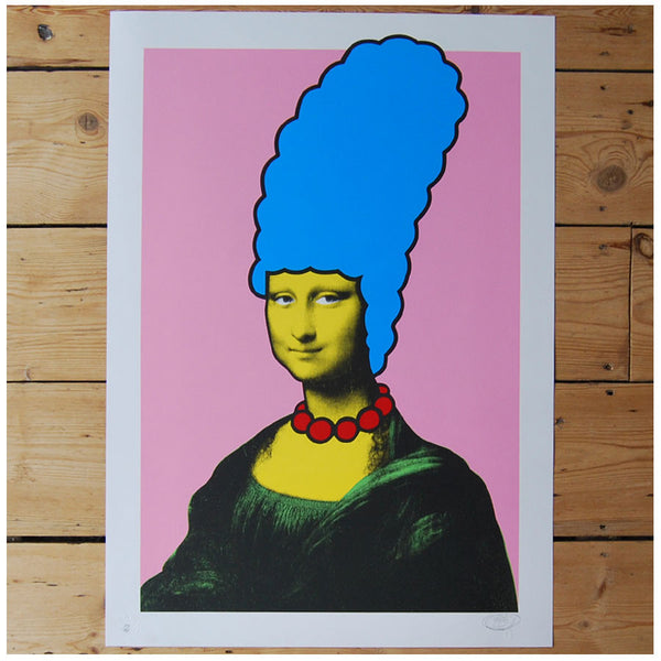 Nick Walker Mona Simpson