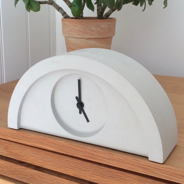 New Deco Clock