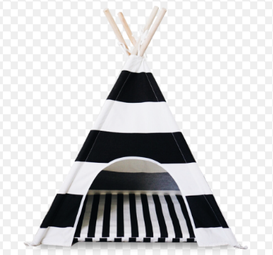 Pet TeePee - DaisyBooandCo.com