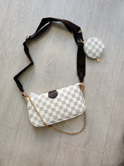 Louis cross body bag