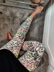 Glamour Puss Leggings