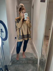 Borderline Poncho
