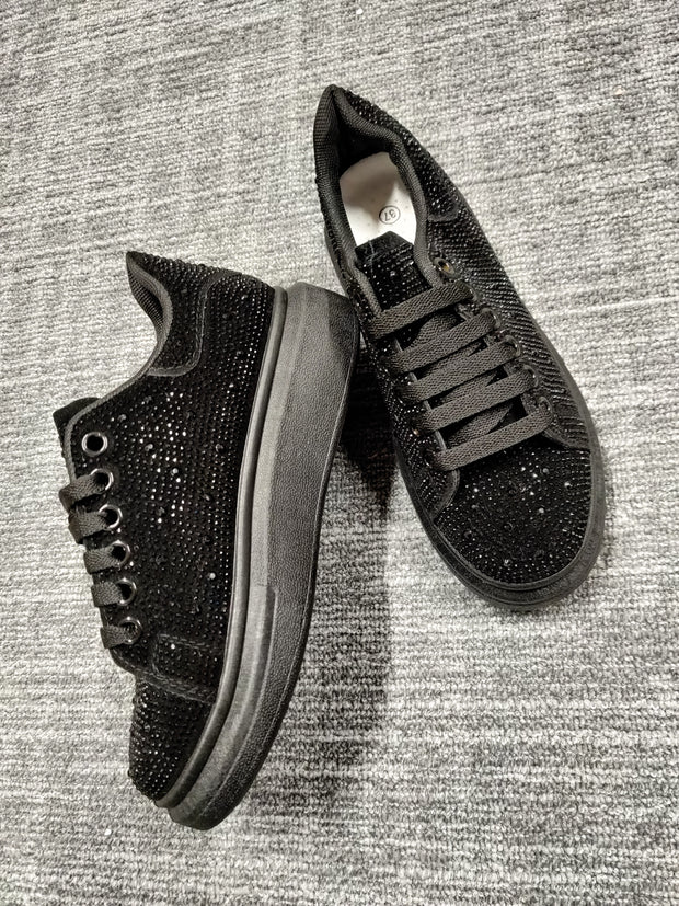 Black Diamond Trainers