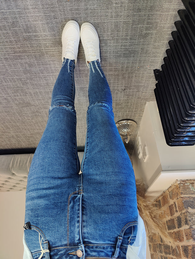 Hayley Jeans