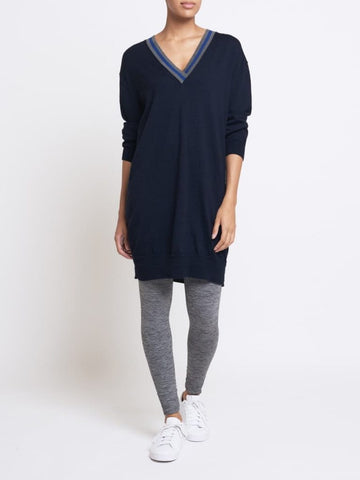SIX Long Jumper / Navy